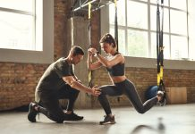 Durchstarten als Fitnesscoach – das sind die Voraussetzungen und Aufgaben als Personal-Trainer