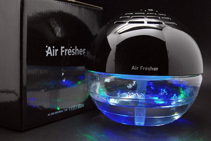 Lufterfrischer