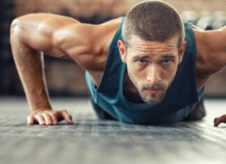 Körperfett reduzieren und Muskeln aufbauen: Wie geht das?