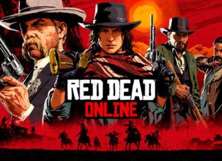 Red Dead Online – Jetzt als Standalone-Game