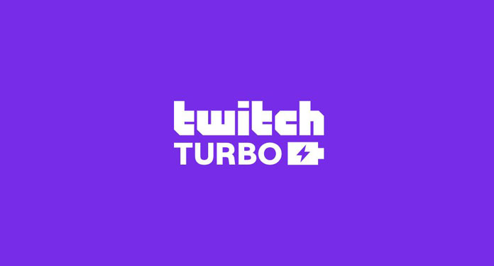 Twitch Turbo