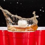 Mach dich bereit für ein Oktoberfest mit Bierpong