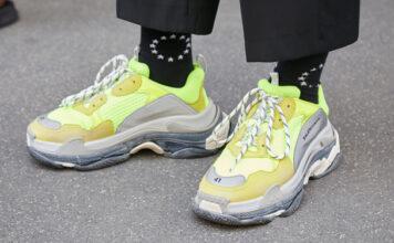 Ausgefallene Sneaker-Highlights für das Frühjahr 2021