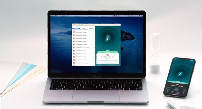 Warum es Sinn macht, mit einem VPN zu surfen