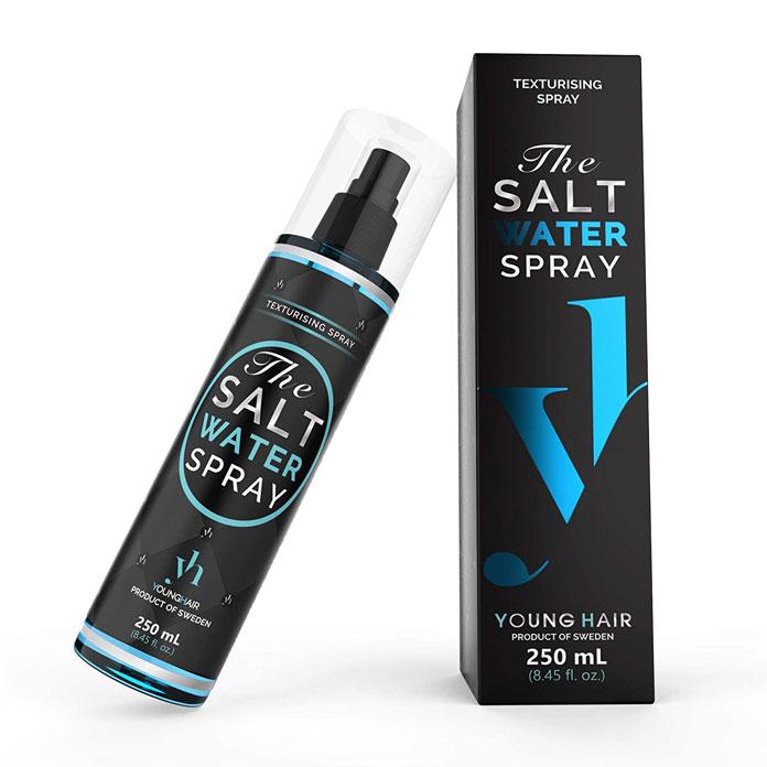 Bro Flow Salz Spray