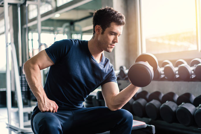 Muskelgedächtnis