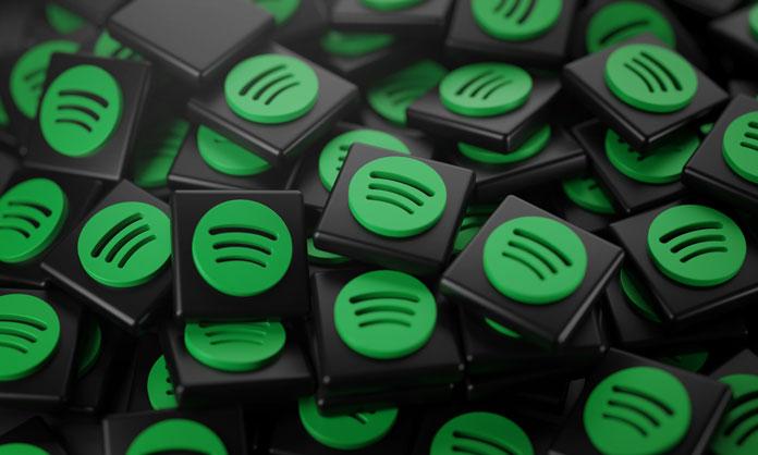 Spotify-Probleme