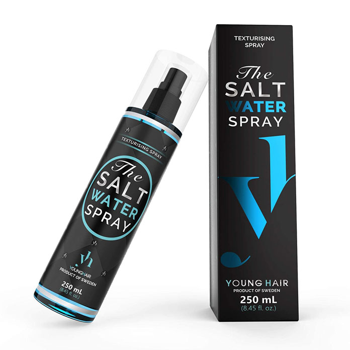Bro Flow Salz Spray