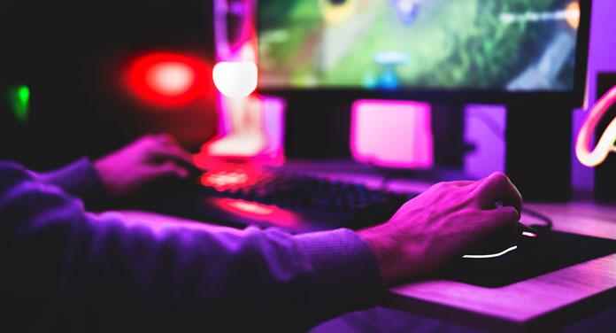 Twitch-Gewerbe anmelden