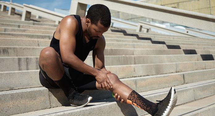 Muskelzuckungen