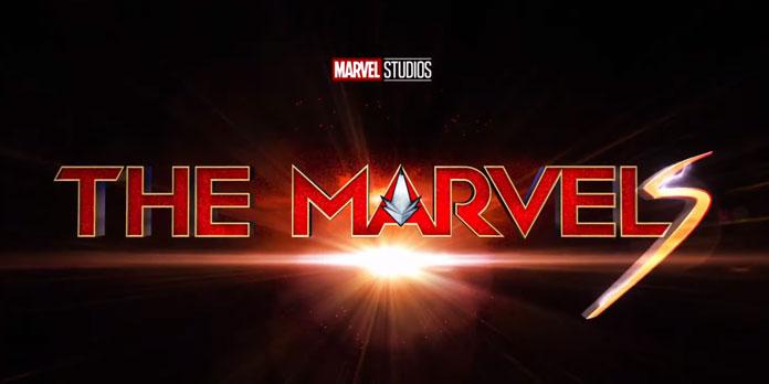 Marvel Phase 4 The Marvels