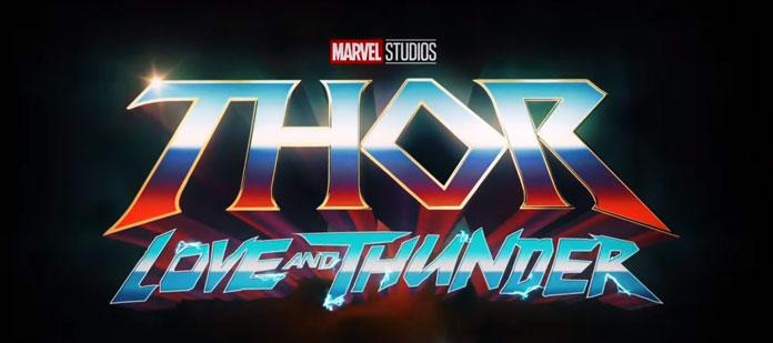 Marvel Phase 4 Thor