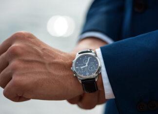 Das sind die ultimativen Uhrentrends 2021 für Männer