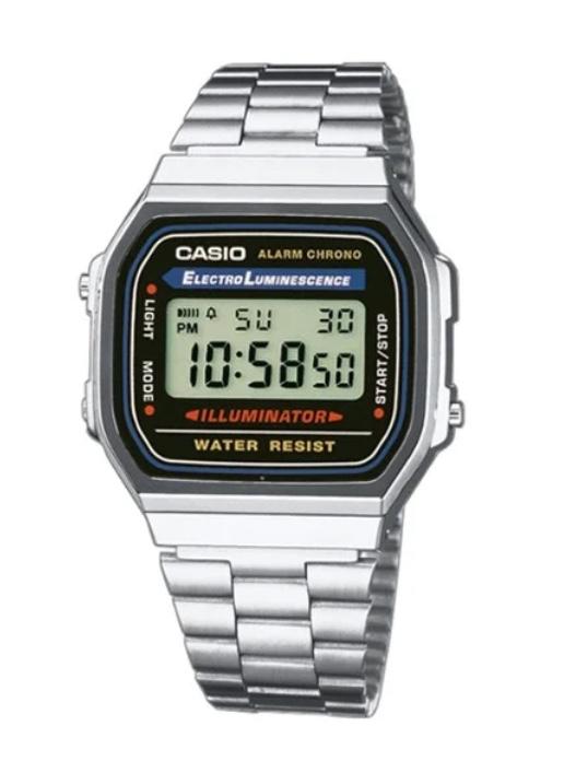 Retro-Uhren