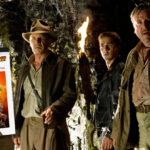 Indiana Jones 4K Ultra HD-Collection