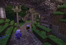 Minecraft Adventure Maps