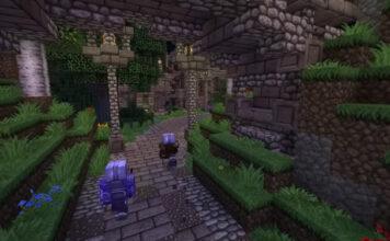 Minecraft Adventure Maps