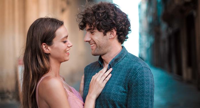 Das erste Date - Worauf Frauen bei Männern achten