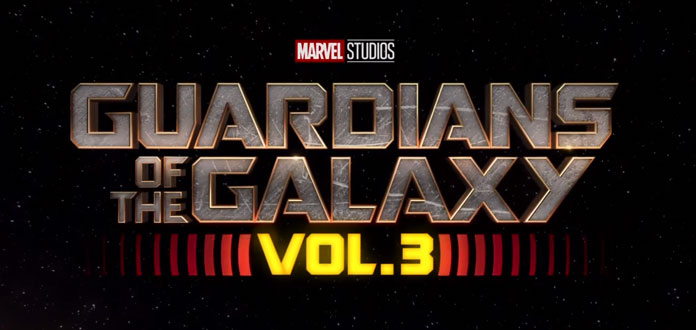 Marvel Phase 4 Guardians