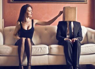 introvertierte Männer