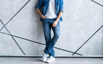 Die coolsten Jeans-Trends für Männer 2021