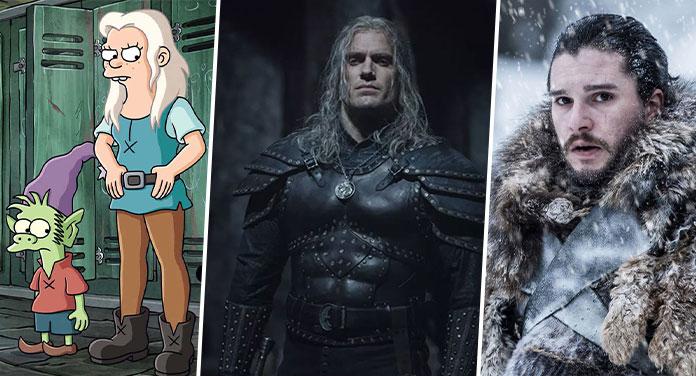 Fantasy-Serien