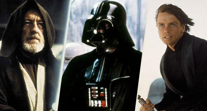 Star Wars Reihenfolge