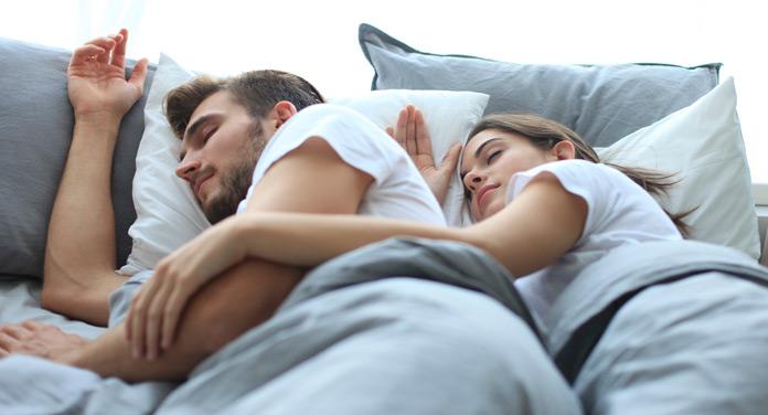 Schlafprobleme: So kriegst du sie endlich in den Griff