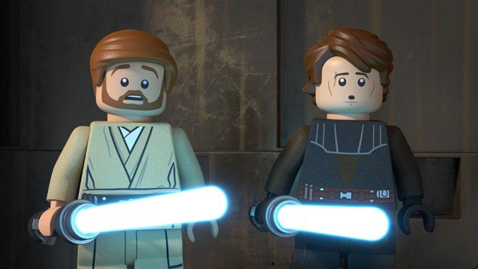 Lego Special