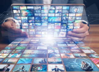 Streaming-Anbieter Vergleich