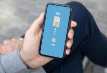 T-Mobile stellt die eSIM vor