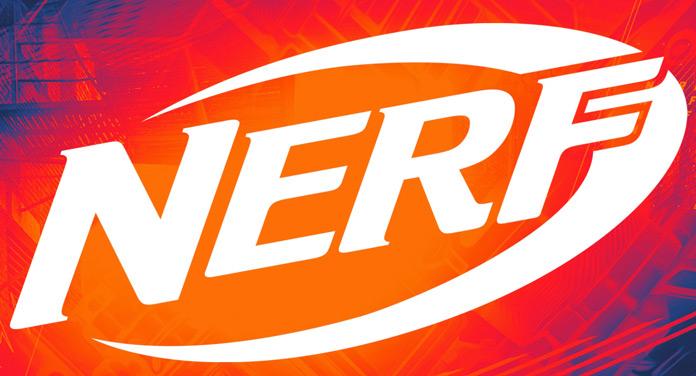 Fun & Action: Gewinne zur EM eine NERF Halbzeitbox!