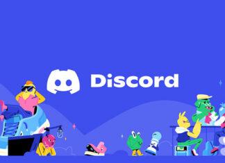 Discord bei Sony