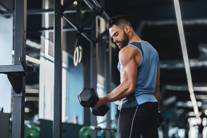 Muscle-Mind-Connection