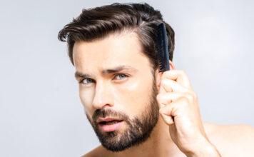 Haarausfall – den Weg zur Glatze aufhalten