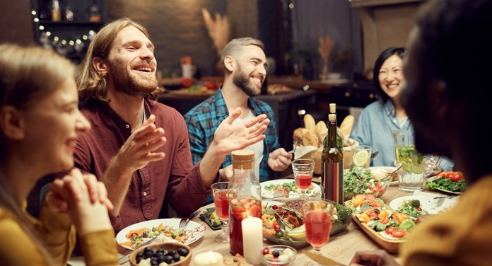Tipps für das perfekte Dinner: So schaffst du einen unvergesslichen Abend