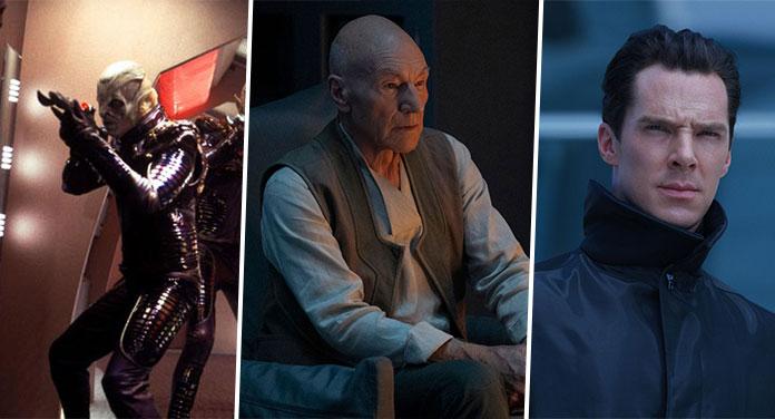 Star Trek-Reihenfolge