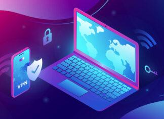 VPN-Vergleich