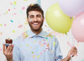 Die besten Ideen für eine Geburtstagsüberraschung