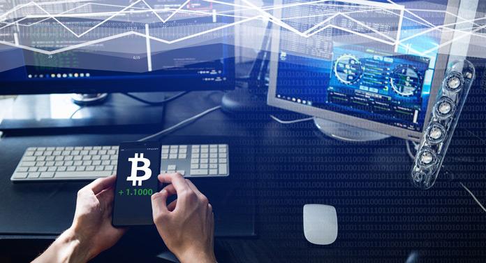 Wie eine Investition in Bitcoin dein Leben verändern könnte