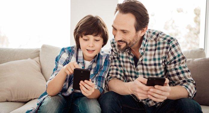 Die Top 5 der Apps zur Kinderüberwachung 2021
