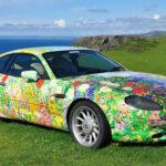 Mit einfachen Maßnahmen das eigene Auto individualisieren