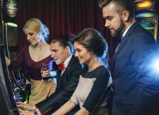 Sind Casinos noch eine Männerdomäne?