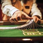 Diese 5 Jobs wären was für dich, wenn du auf Casinospiele stehst