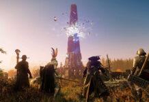 New World: Das neue Online-Rollenspiel erobert das Netz