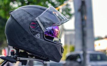 Robuste Motorradhelme: 5 Tipps für deine neue Motorradreise