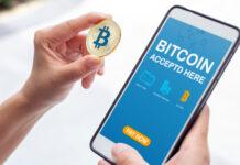 Top-Industrien, die Bitcoin vorantreiben