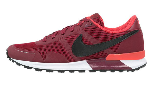 Nike Sportswear AIR PEGASUS 83/30 - Sneaker - team red