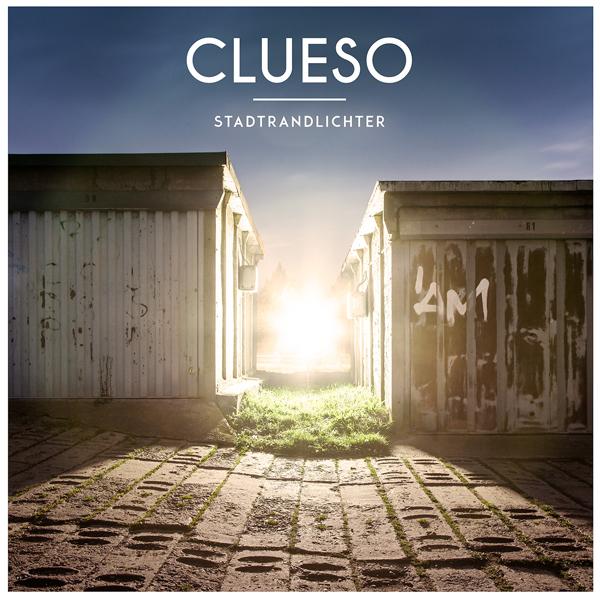 Clueso_Stadtrandlichter_Album