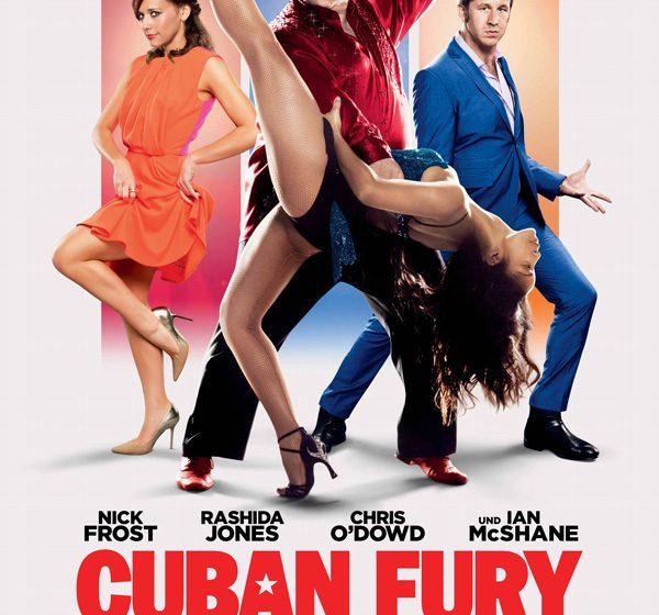 CubanFury_Poster